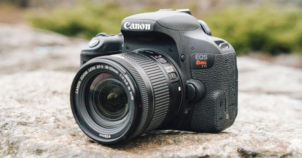 Conseils d'achat de caméras