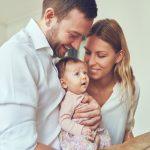 comment être père