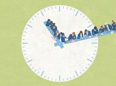 conseils de gestion du temps