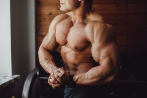 Construire des muscles